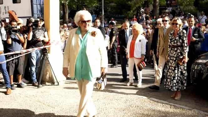A murit Pilar de Borbon, sora regelui spaniol Juan Carlos. Ducesa suferea de cancer