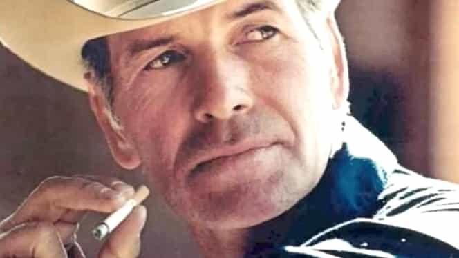 A murit celebrul cowboy de pe pachetele de țigări Marlboro! Fuma doar în reclame