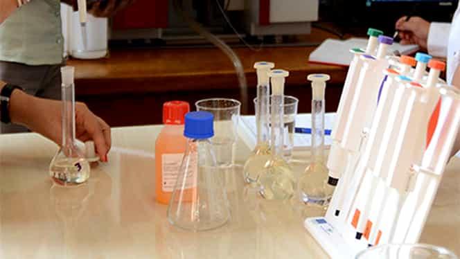 Premieră în România. Nou tip de dezinfectant împotriva coronavirusului, descoperit de cercetătorii Politehnicii București