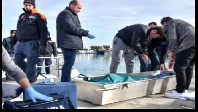 Tragedie în Italia! O româncă a fost găsită moartă în mare