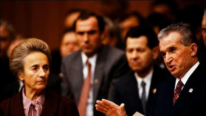 Iubirile neștiute ale lui Nicolae Ceaușescu! Elena făcea crize de gelozie când o vedea pe această femeie