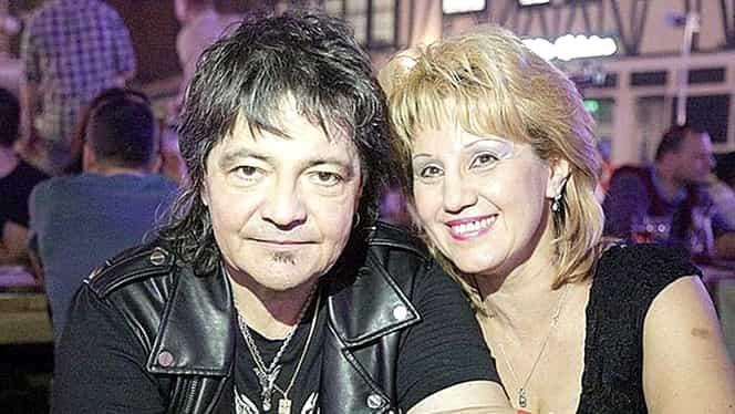 Cine este Paula Iorga, soția lui Leo Iorga. Ea i-a fost alături în perioada care el a fost bolnav. Prima reacție după moartea soțului – UPDATE