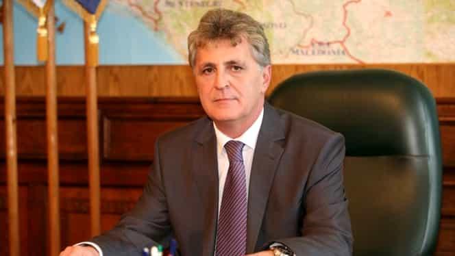 """Mircea Dușa și-a dat demisia din funcția de prefect de Mureș. """"Eu nu pot fi demagog"""""""