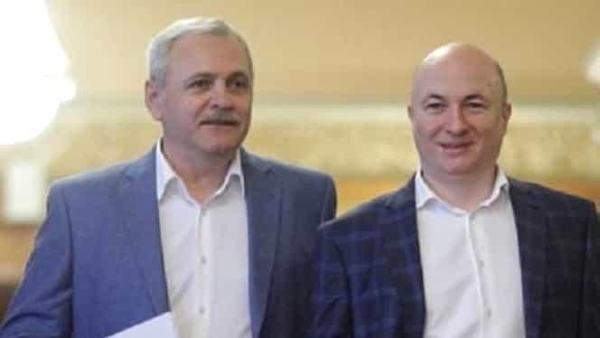 """Codrin Ștefănescu, înainte de moțiunea de cenzură: """"Cred că mesajul lui Liviu Dragnea a fost clar: susțineți Guvernul"""""""