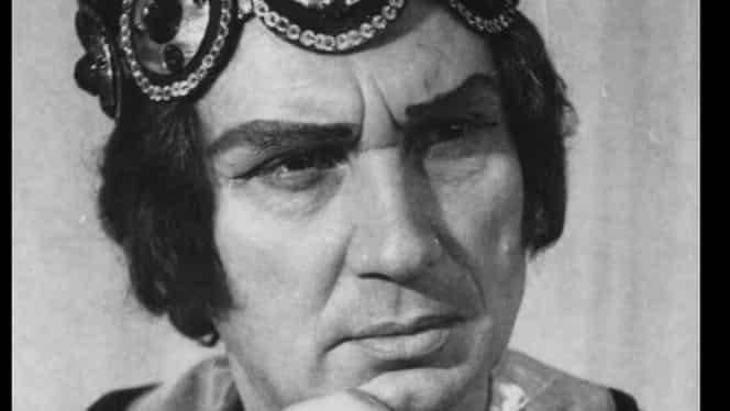 A murit tenorul Tiberiu Octavian Ambrozie. Opera Română, în doliu
