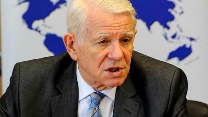 """Teodor Meleșcanu avertizează după respingerea acordului UE-BREXIT: """"Românii ar putea să aibă probleme"""""""