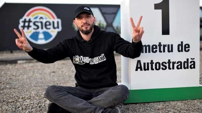 Ștefan Mandachi, cel care a construit primul metru de autostradă din Moldova, anunță un nou protest: Oricine e binevenit
