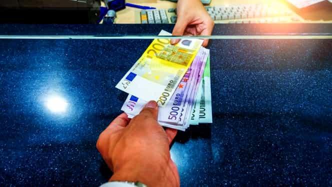 Curs valutar, BNR, azi, 5 decembrie. Moneda europeană a crescut -Update