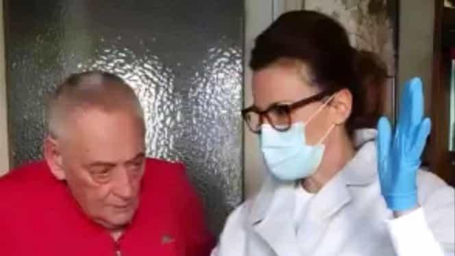 Noi informații despre starea de sănătate a lui Horia Moculescu. Anunțul făcut de Adina Alberts