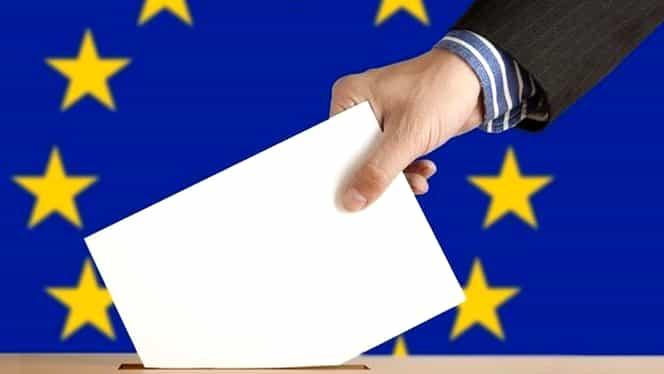 Când au loc alegerile europarlamentare din 2019! Guvernul a stabilit data