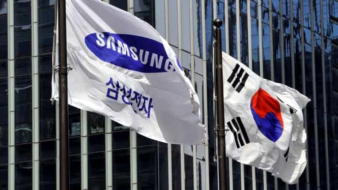 Cum arată Samsung Galaxy S10! Pare venit din altă lume!