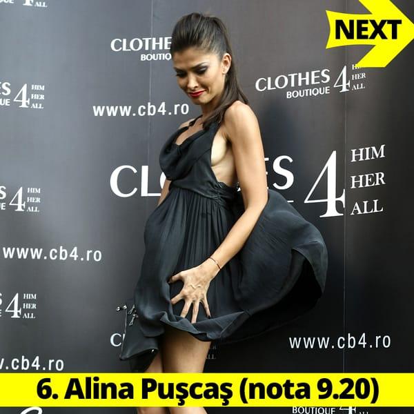 TOP 50 Cele mai sexy de femei din România. Surpriză! Pe ce loc e Lora şi cine e campioana!