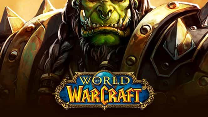 Un român a piratat jocul World of Warcraft! Motivul declarat i-a șocat pe procurori!