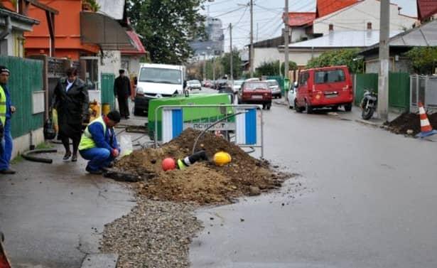 DSP a interzis folosirea apei pentru băut, gătit și spălat, după avaria din Ploiești. Reacţia Apa Nova