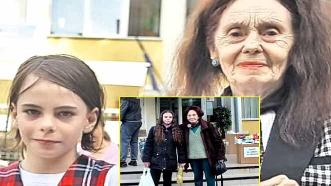 Situație complicată pentru Adriana Iliescu, cea mai bătrână mamă din România. Ce a plănuit în legătură cu fata ei, Eliza