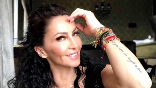 Câte operații estetice are Mihaela Rădulescu. Specialistul le-a identificat pe toate