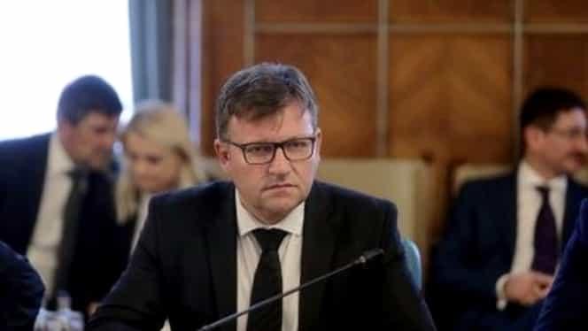 """Ministrul Muncii, Marius Budăi, nou anunț despre pensii: """"Nu este o lege ușor de pus în practică"""""""