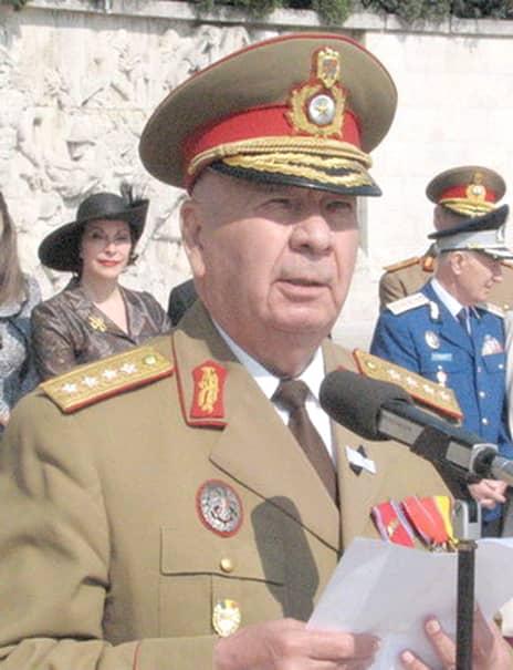 Doliu în Armata Română! Dragnea