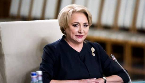 Viorica Dăncilă, reacție după ședința CSAT: Președintele nu poate prelungi mandatul șefului Armatei