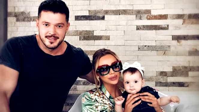 """Semne de împăcare pentru Bianca Drăgușanu și Victor Slav: """"Te iubesc!"""""""
