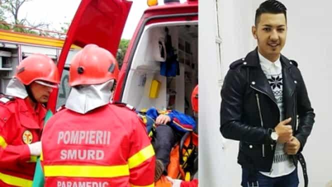 Tragedie în judeţul Dolj! Un tânăr de 18 ani a murit după o partidă de fotbal cu prietenii