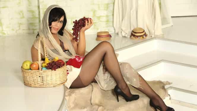 Mariana Moculescu, la un pas să ajungă damă de companie în Austria!