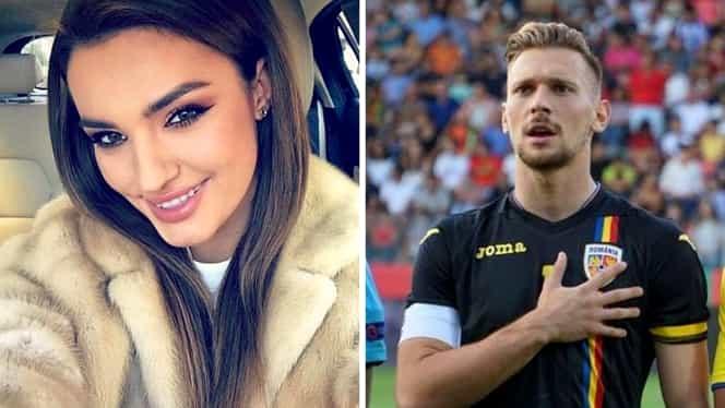 Ce legătură este între fata lui Adrian Enache și Ionuț Radu, căpitanul României U21