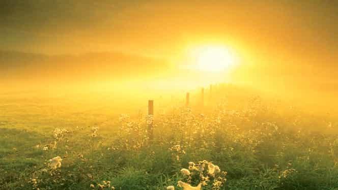 Vremea în București miercuri 3 octombrie. Meteorologii anunță temperaturi mari!