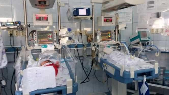 Maternitatea Odobescu din Timișoara a intrat în carantină! Cinci asistente, confirmate cu coronavirus. Anunțul primarului Nicolae Robu