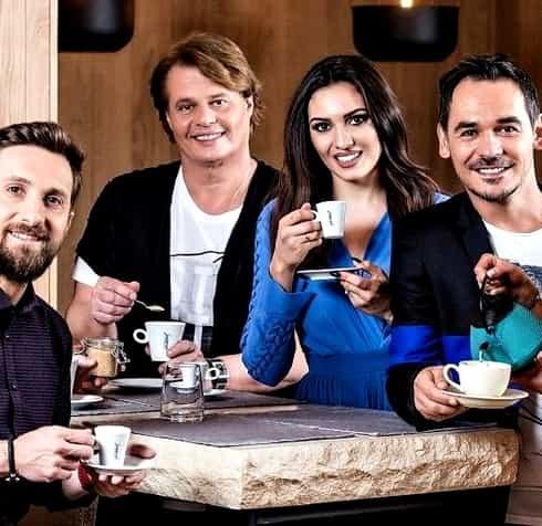 """Dani Oțil dezvăluie ce nu se vede la TV la emisiunea """"Neața cu Răzvan și Dani"""". Ce se întâmplă, de fapt, cu mâncarea lui Vlăduț"""