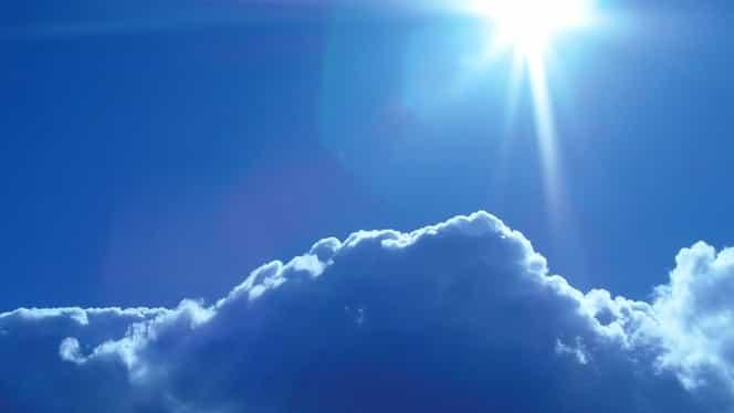 Prognoza meteo 7 februarie. Vremea se încălzeşte în toată ţara