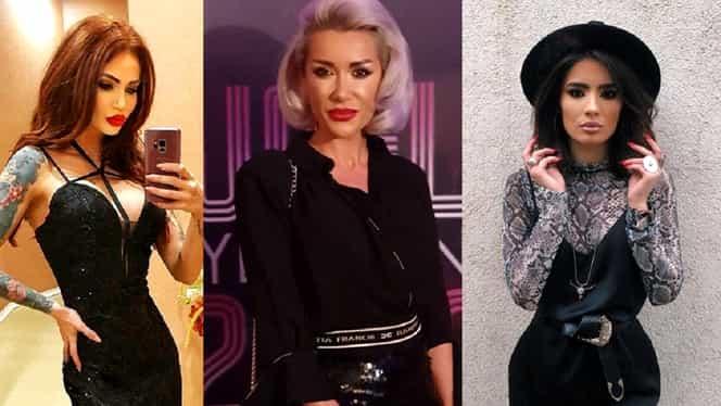 Concurentele Bravo, ai stil Celebrities: Raluca de la Bambi și fata Catincăi Roman, printre participante