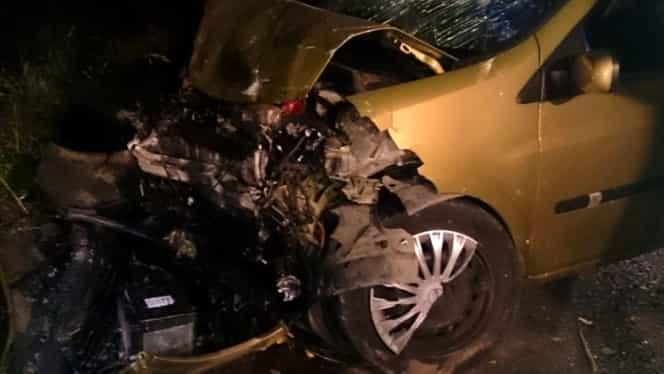 Tragedie în Galați! Doi tineri au murit, alți doi sunt în comă în urma unui accident înfiorător
