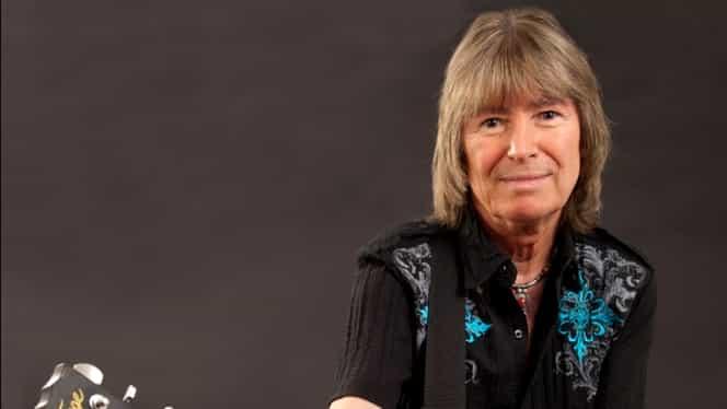 Doliu în muzică! A murit Paul Raymond, chitaristul formației UFO. Care a fost cauza morții