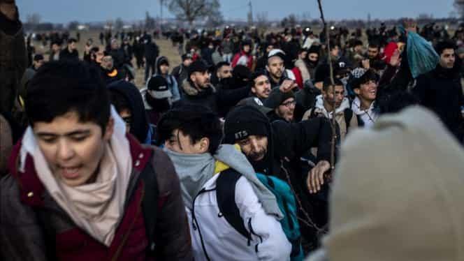 Ungaria nu mai primește cereri de azil de teama unui nou val de refugiați și a coronavirusului