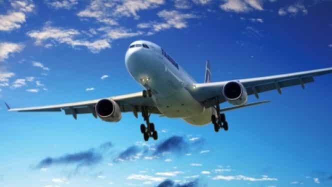 Video! Avion cu 162 de pasageri, la un pas sa se prăbuşească în mare!