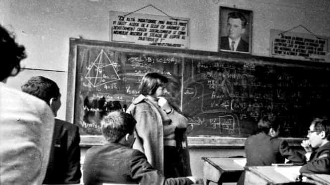 Așa arătau subiectele la matematică pentru admitere în 1985. Arată cât de mult a scăzut calitatea învăţămâtului românesc