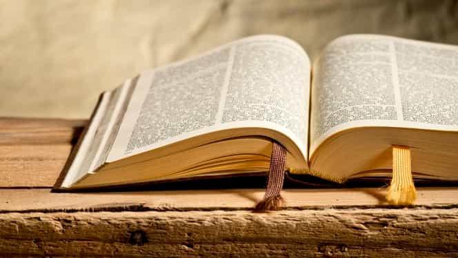 NASA a confirmat că tot ce scrie în Biblie este adevărat. Ce au descoperit oamenii de știință