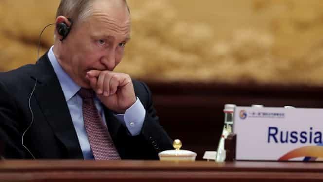 Ultima oră! Rusia expulzează un diplomat român!