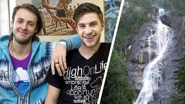 Cei trei erau membri unui canal de YouTube foarte urmărit pentru care filmau chiar în momentul tragediei.
