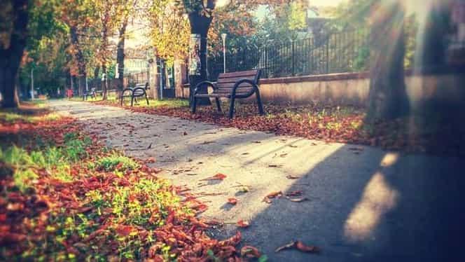 Vremea în București joi, 13 septembrie. Prima lună de toamnă urmează să ne surprindă chiar de azi!