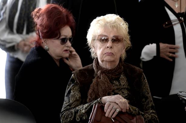 """Decizia sa a fost comunicată în mod oficial Teatrului Naţional """"I.L. Caragiale"""" din Bucureşti, iar la motive actrița a trecut sănătatea ei precară."""