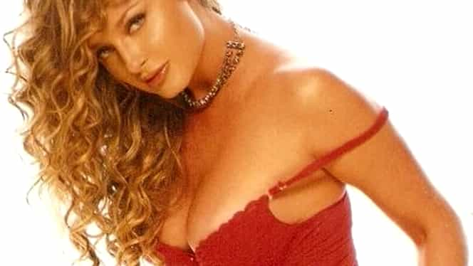 O mai ştii pe Ioana Benedek? Transformare şocantă a celei mai sexi românce din telenovelele mexicane! GALERIE FOTO