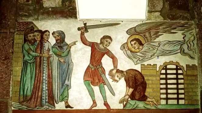 Sărbătoare cu cruce neagră pe 24 februarie. Ce să nu faci de Aflarea Capului Sfântului Ioan Botezătorul