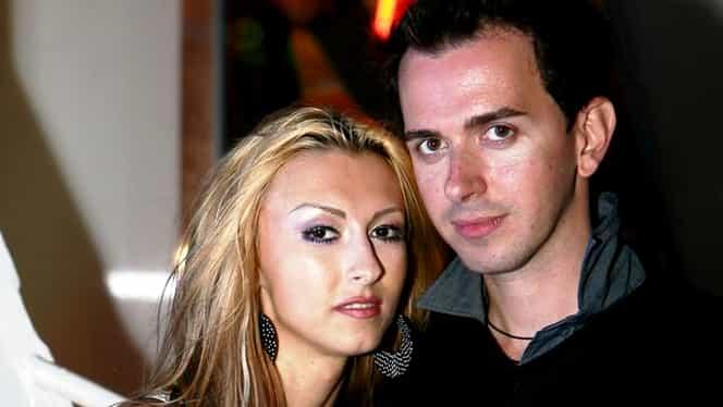 Andreea Bălan şi Keo, aproape de împăcare? Artistul a sunat-o