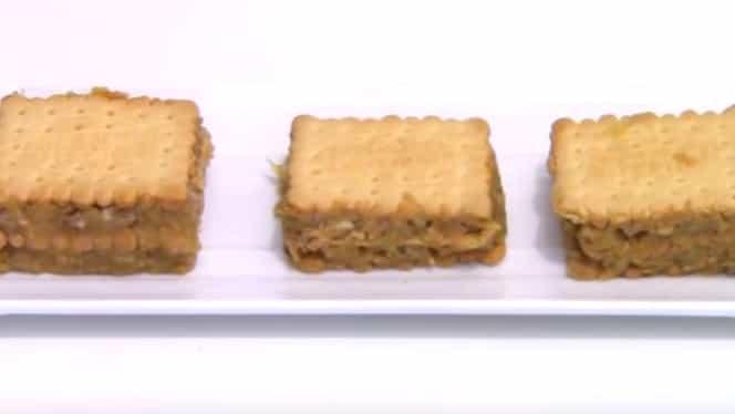 Rețetă de weekend: cea mai delicioasă prăjitură de post fără coacere. Este gata în 15 minute