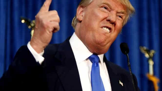 """Avertisment pentru Donald Trump! """"Nu este momentul!"""""""