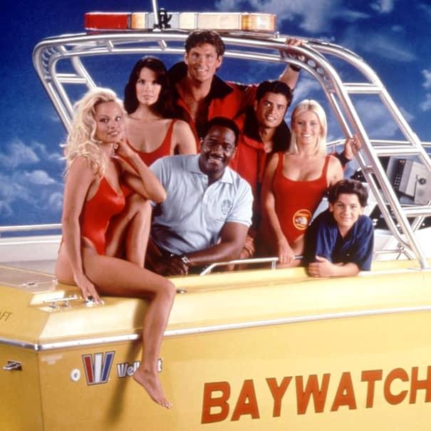 Îl mai știi pe Mitch, din Baywatch? David Hasselhof a ajuns astăzi o umbră. Galerie FOTO