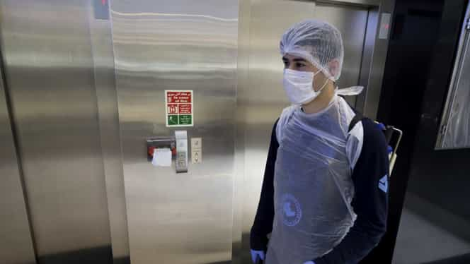 Ucraina confirmă primul caz de coronavirus, în cazul unui bărbat ce a trecut și prin România