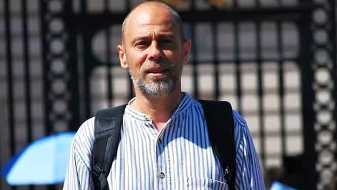 Doliu în presa din România: jurnalistul Mugur Corpaci a murit